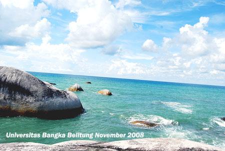 Wisata Belitung Timur Kabupaten Belitung Timur