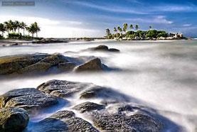 Foto Photography Wisata di Pulau Bangka